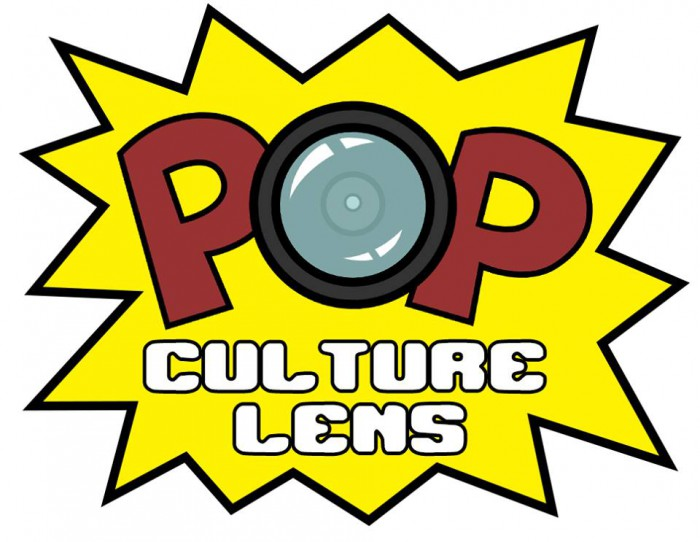 The Pop Culture Lens: Episode 11 – Captain Midnight