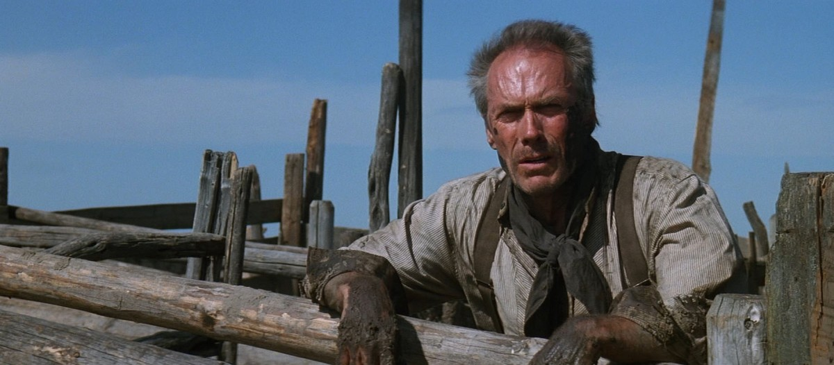 Oscarwatch Podcast: Unforgiven
